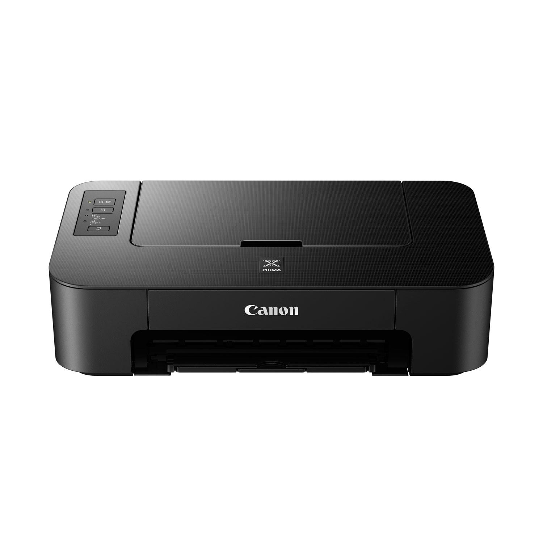 canon pixma ts205 imprimante jet d 39 encre canon sur. Black Bedroom Furniture Sets. Home Design Ideas