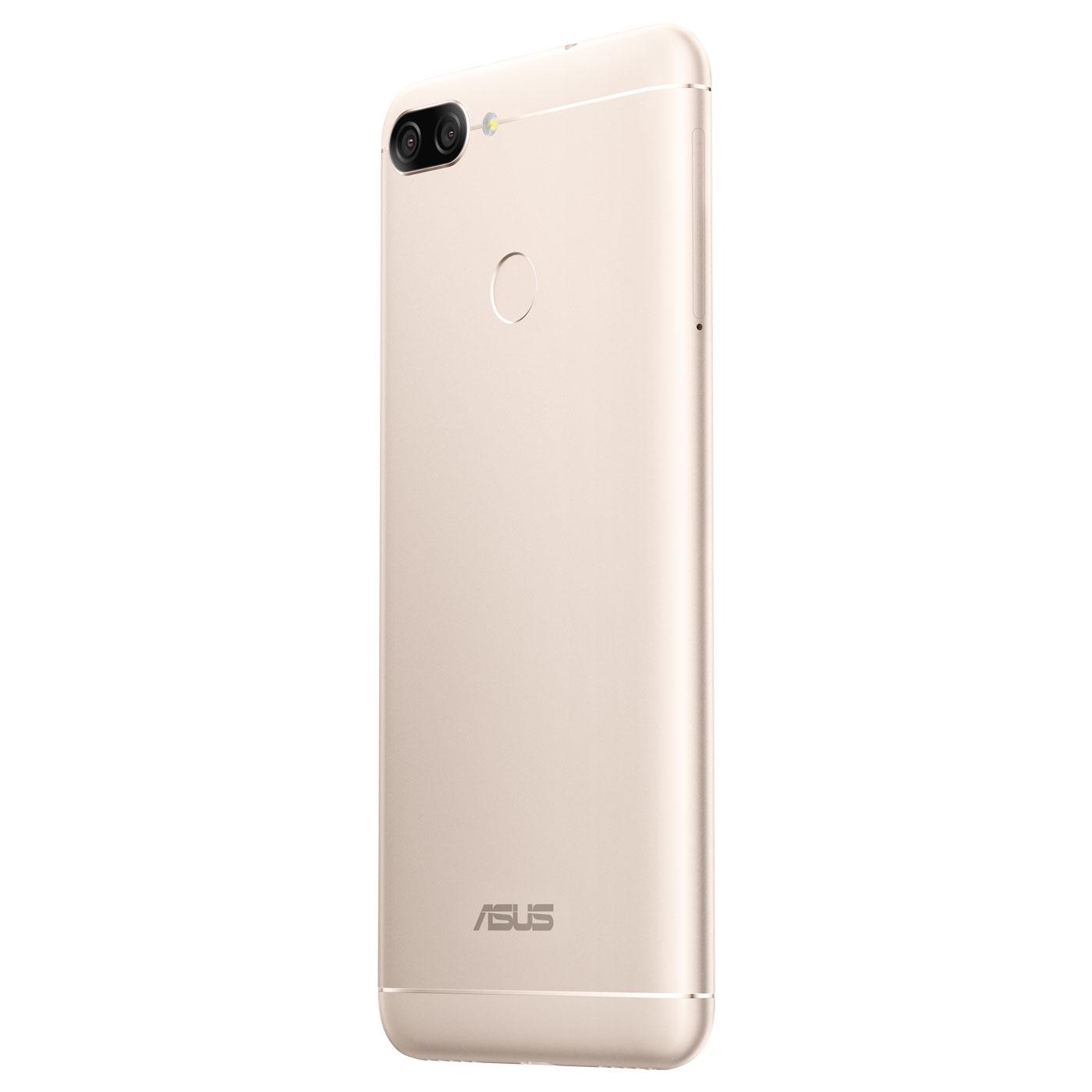 ASUS ZenFone Max Plus M1 Or
