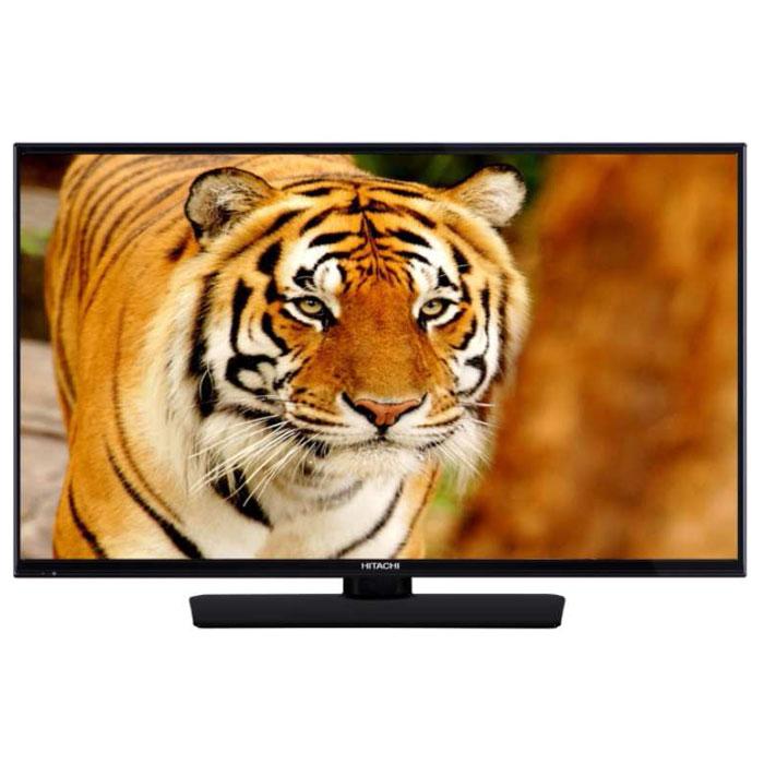 "TV Hitachi 32HB4T02 Téléviseur LED Full HD 32"" (81 cm) 16/9 - 1920 x 1080 pixels - HDTV 1080p - 200 Hz"