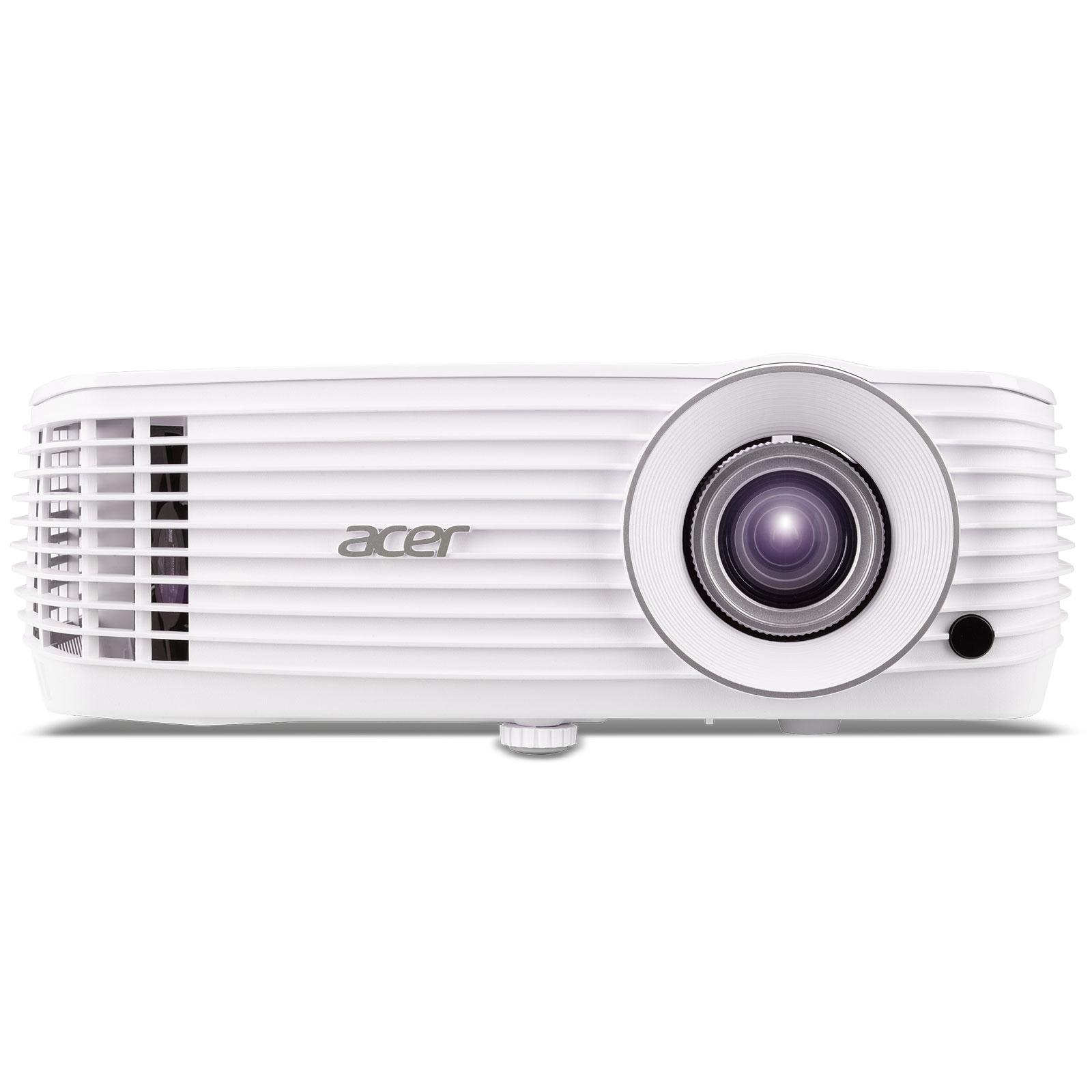 Acer V6810 Videoprojecteur Acer Sur Ldlc Com