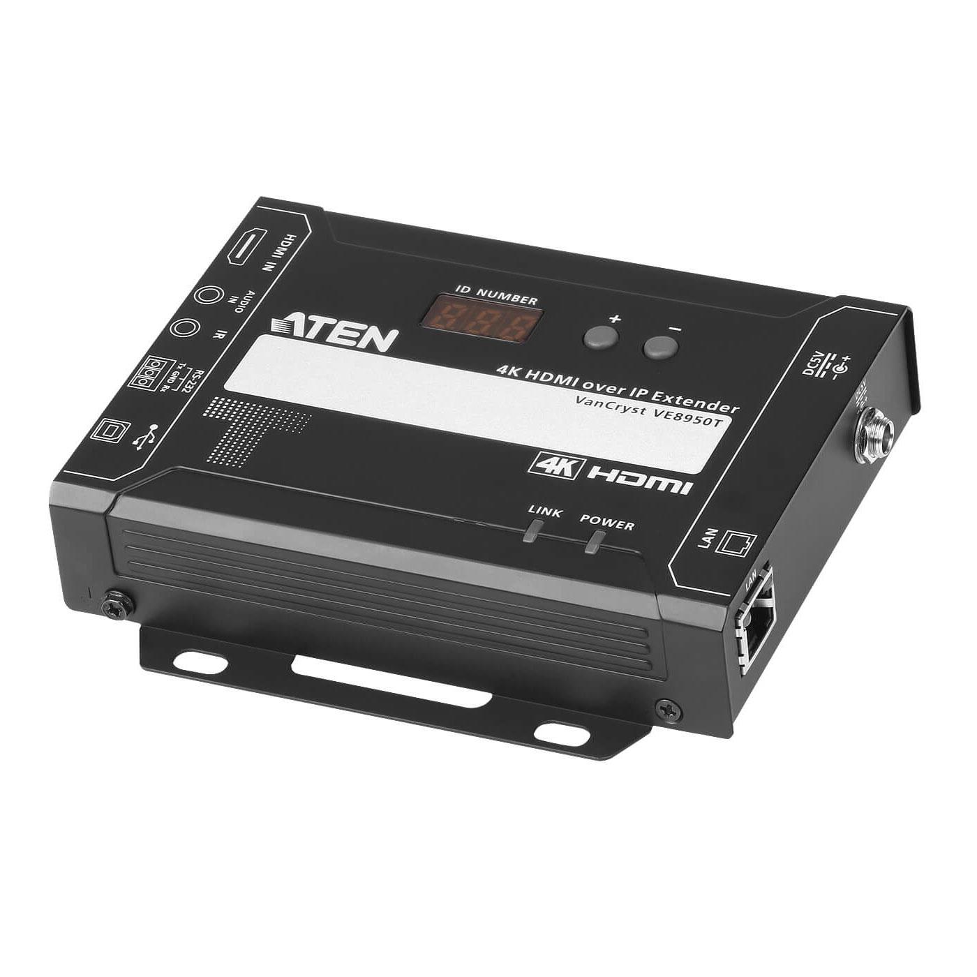 HDMI Aten VE8950T Émetteur HDMI 4K sur IP