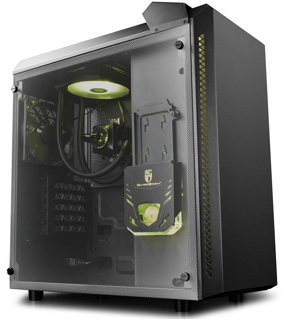 deepcool gamer storm baronkase liquid bo tier pc deepcool sur. Black Bedroom Furniture Sets. Home Design Ideas