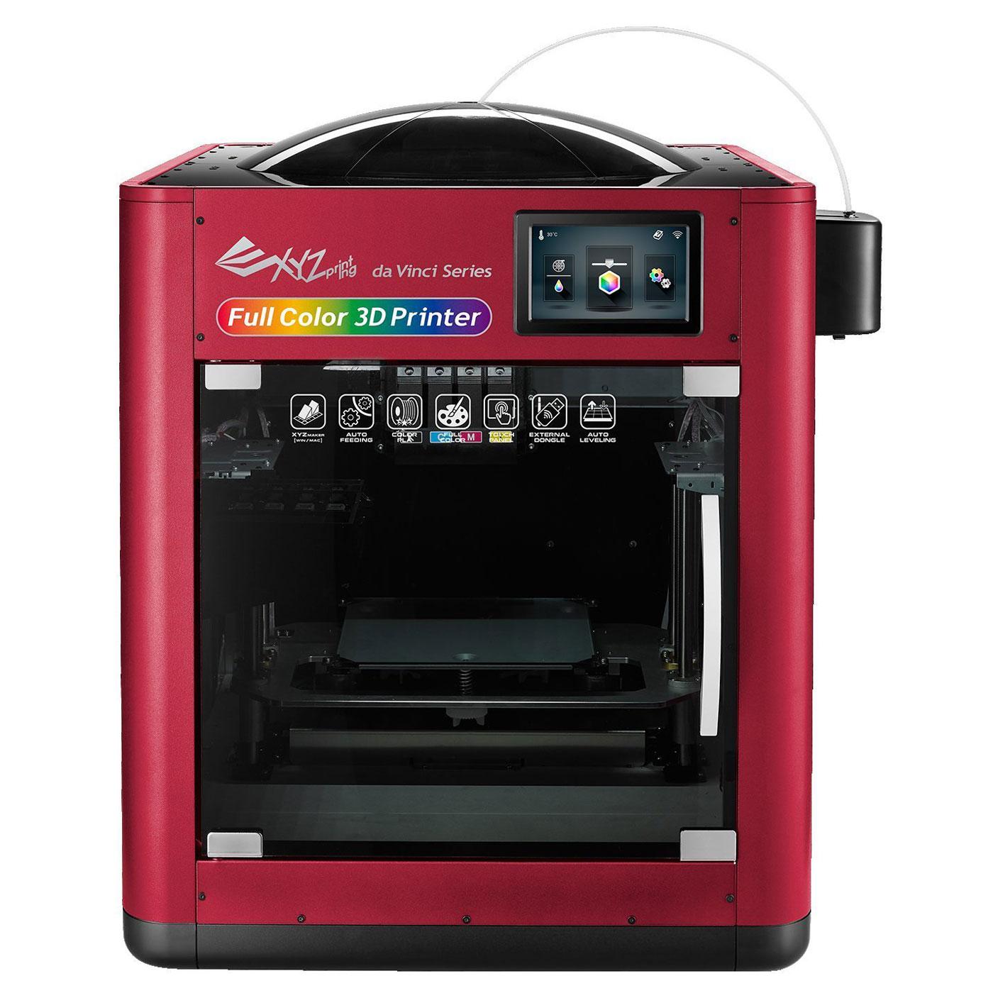 Imprimante 3D XYZprinting Sur