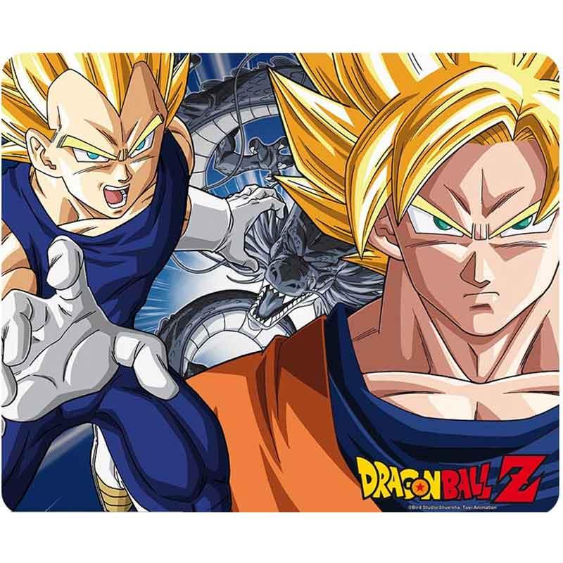 Tapis Dragon Ball Z Tapis De Souris Generique Sur Ldlc Com