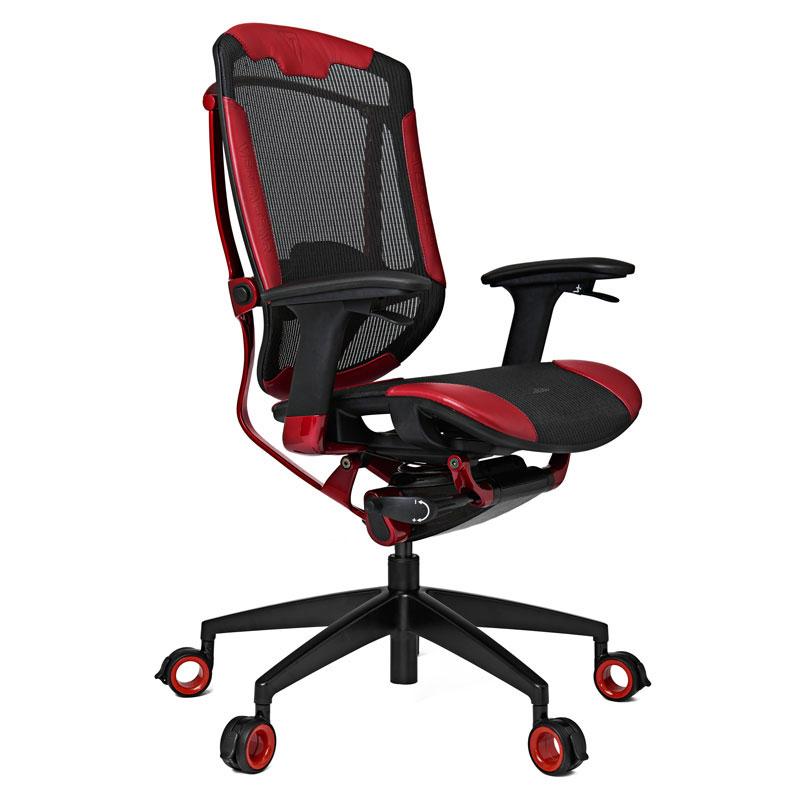 vertagear gaming triigger 350 se rouge fauteuil gamer vertagear sur. Black Bedroom Furniture Sets. Home Design Ideas