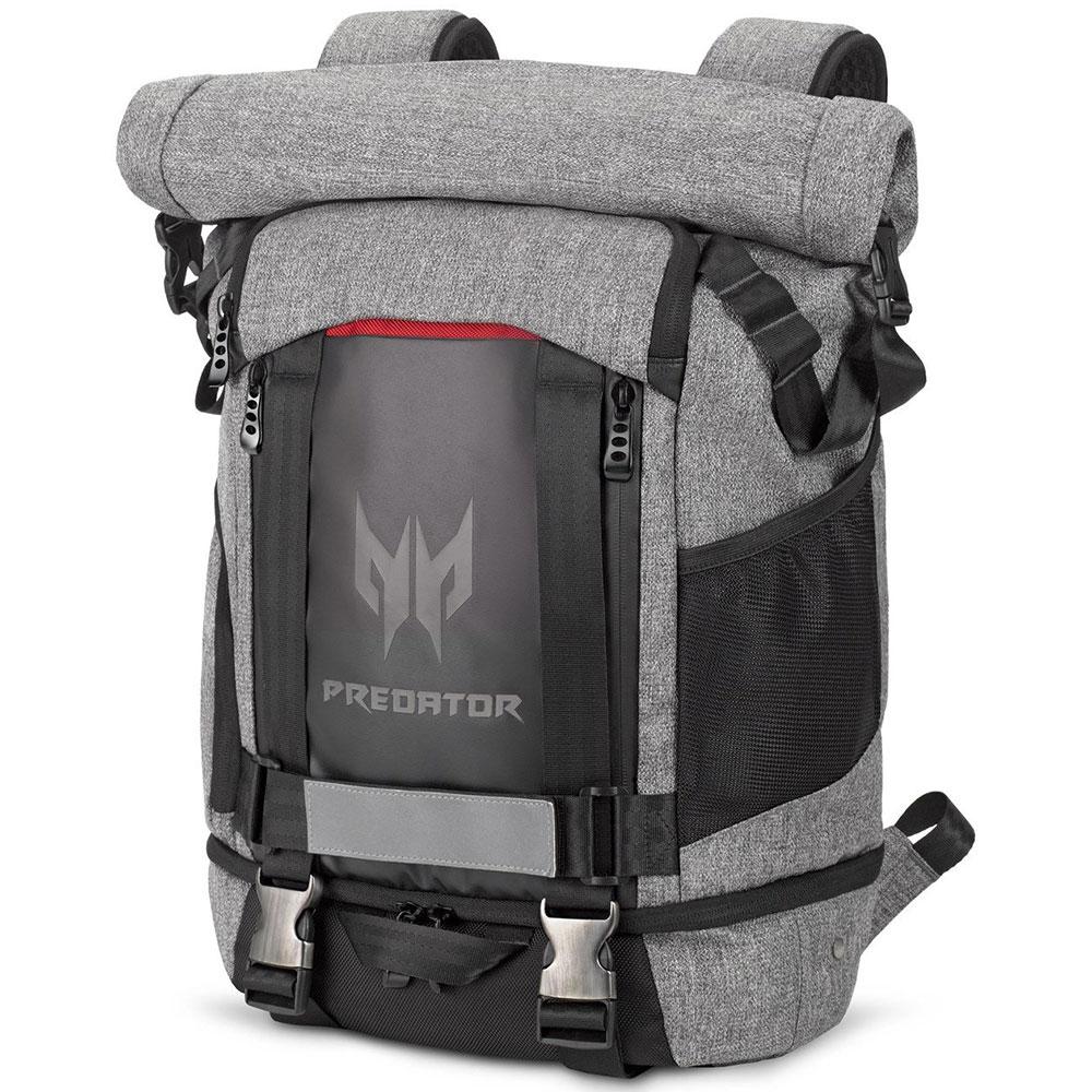 acer predator rolltop backpack sac sacoche housse acer sur. Black Bedroom Furniture Sets. Home Design Ideas