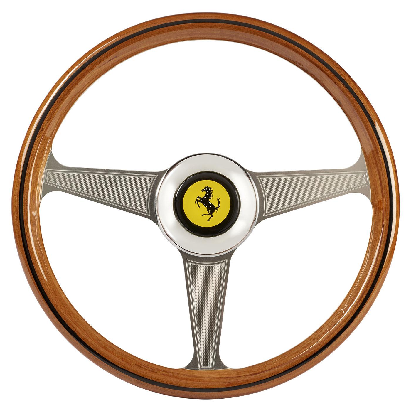 thrustmaster ferrari 250 gto wheel add on volant pc thrustmaster sur. Black Bedroom Furniture Sets. Home Design Ideas