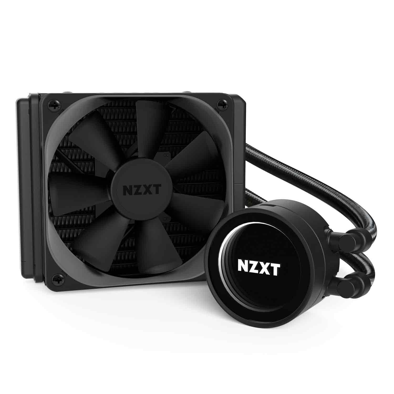 Ventilateur processeur NZXT Kraken M22 Kit de Watercooling tout-en-un pour processeur avec ventilateur 120mm