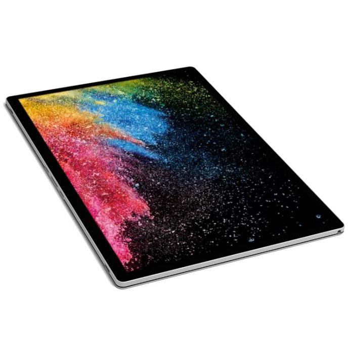 microsoft surface book 2 15 i7 8650u 16 go 256 go pc portable microsoft sur. Black Bedroom Furniture Sets. Home Design Ideas