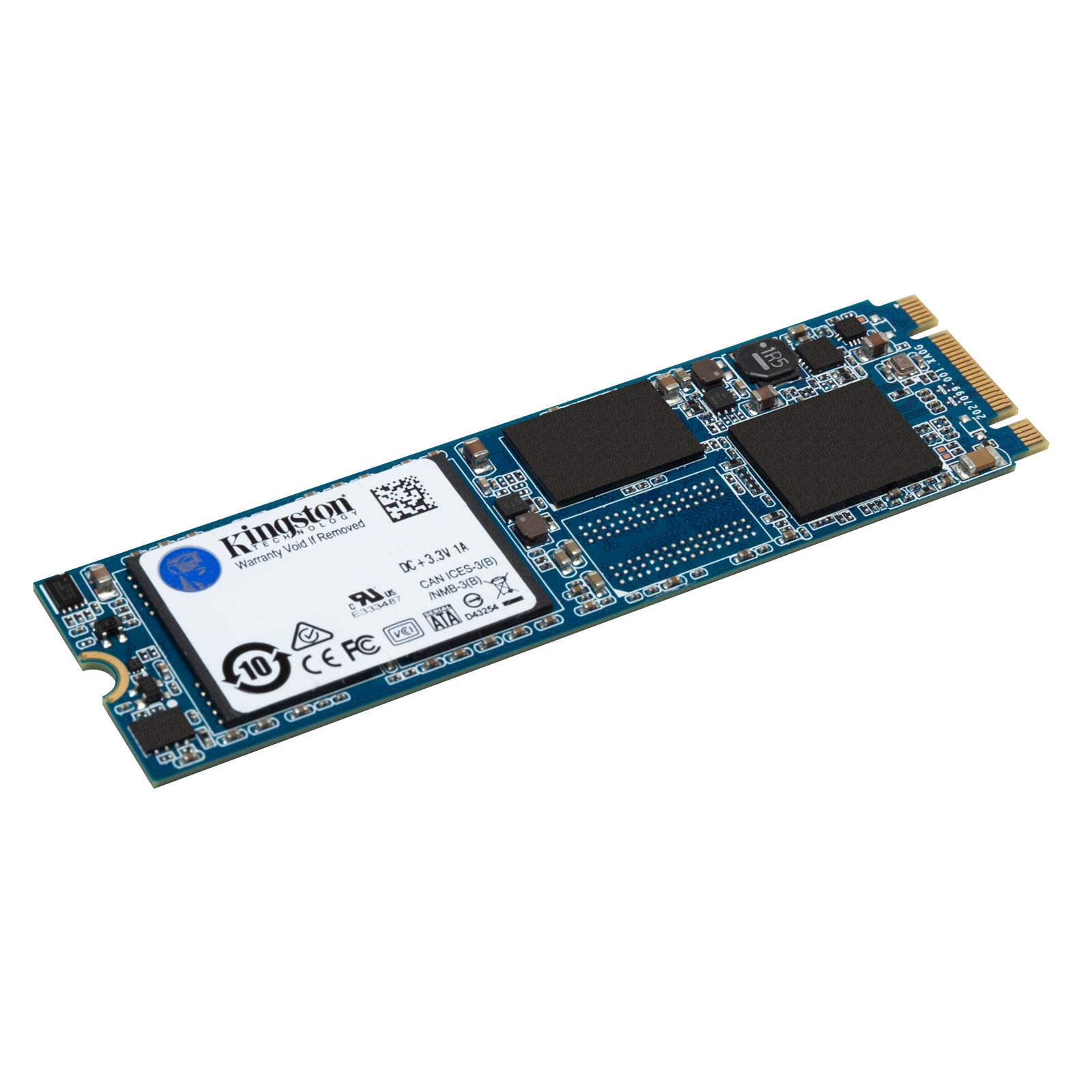 Disque SSD Kingston SSD UV500 M.2 480 Go SSD 480 Go M.2 6Gb/s