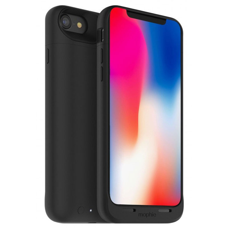 coque batterie mophie iphone x