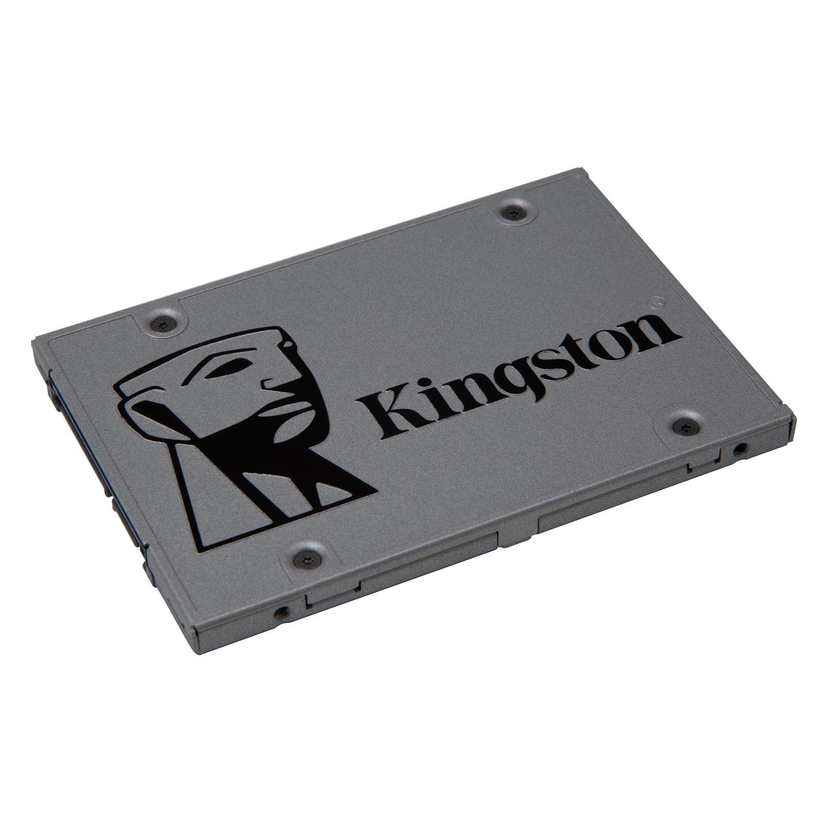 "Disque SSD Kingston SSD UV500 480 Go SSD 480 Go 2.5"" 7mm Serial ATA 6Gb/s"