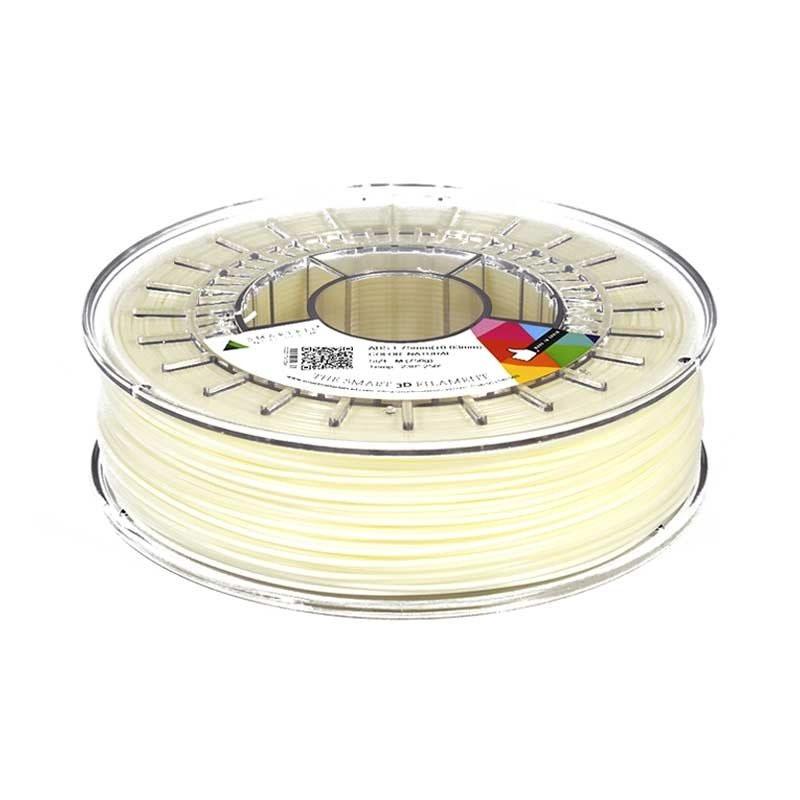 Filament 3D Smartfil Bobine ABS 1.75mm 750g - Naturel Bobine 1.75mm pour imprimante 3D