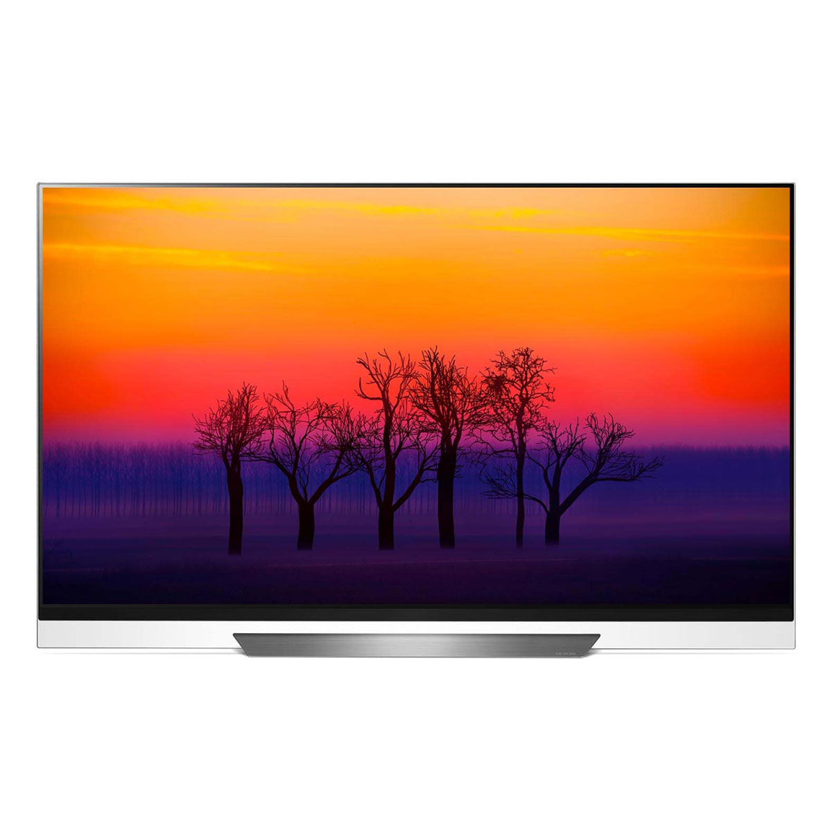 "TV LG OLED65E8 Téléviseur OLED 4K 65"" (165 cm) 16/9 - 3840 x 2160 pixels - Ultra HD 2160p - HDR - Wi-Fi - Bluetooth - Dolby Atmos (dalle native 100 Hz)"