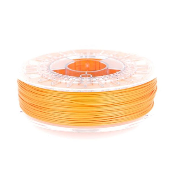 Filament 3D ColorFabb PLA 750g - Orange Hollande Bobine filament PLA 1.75mm pour imprimante 3D