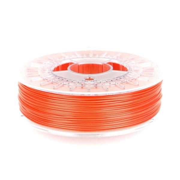 Filament 3D ColorFabb PLA 750g - Rouge chaud Bobine filament PLA 1.75mm pour imprimante 3D