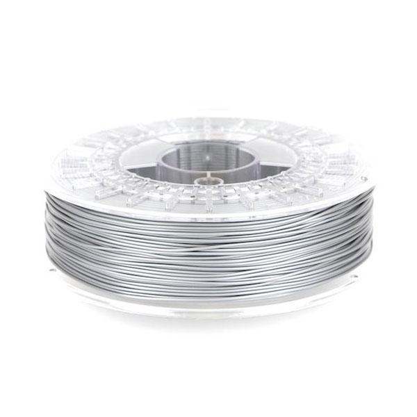 Filament 3D ColorFabb PLA 750g - Argent brillant Bobine filament PLA 1.75mm pour imprimante 3D