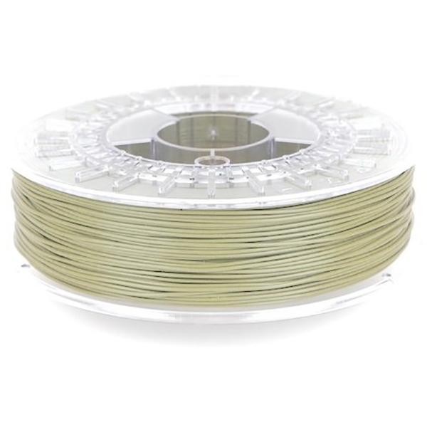 Filament 3D ColorFabb PLA 750g - Gris Vert Bobine filament PLA 1.75mm pour imprimante 3D