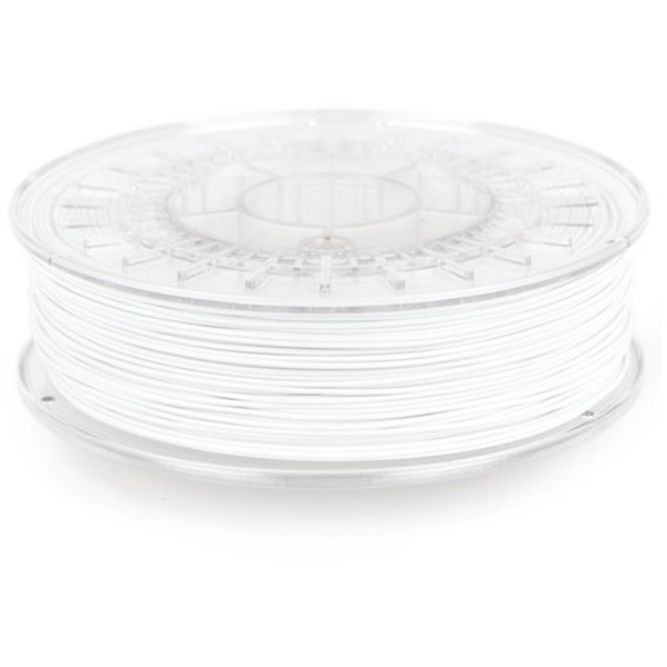 Filament 3D ColorFabb PLA 750g - Blanc Froid Bobine filament PLA 1.75mm pour imprimante 3D