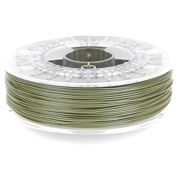 Filament 3D ColorFabb PLA 750g - Vert Olive Bobine filament PLA 1.75mm pour imprimante 3D