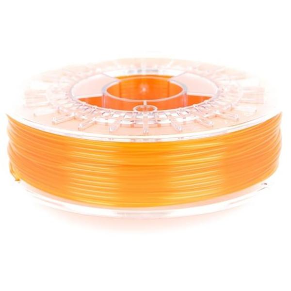 Filament 3D ColorFabb PLA 750g - Orange Translucide Bobine filament PLA 1.75mm pour imprimante 3D