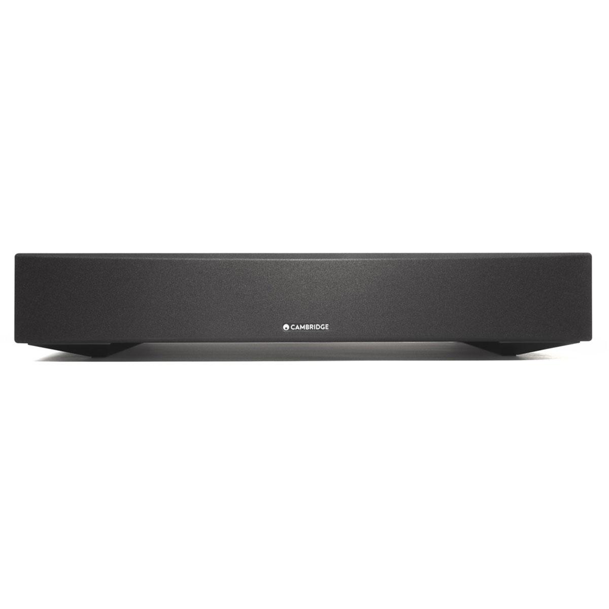 Barre de son Cambridge Audio TV2 (V2) Barre de son 2.1 avec avec caisson de basses intégré, Bluetooth et HDMI