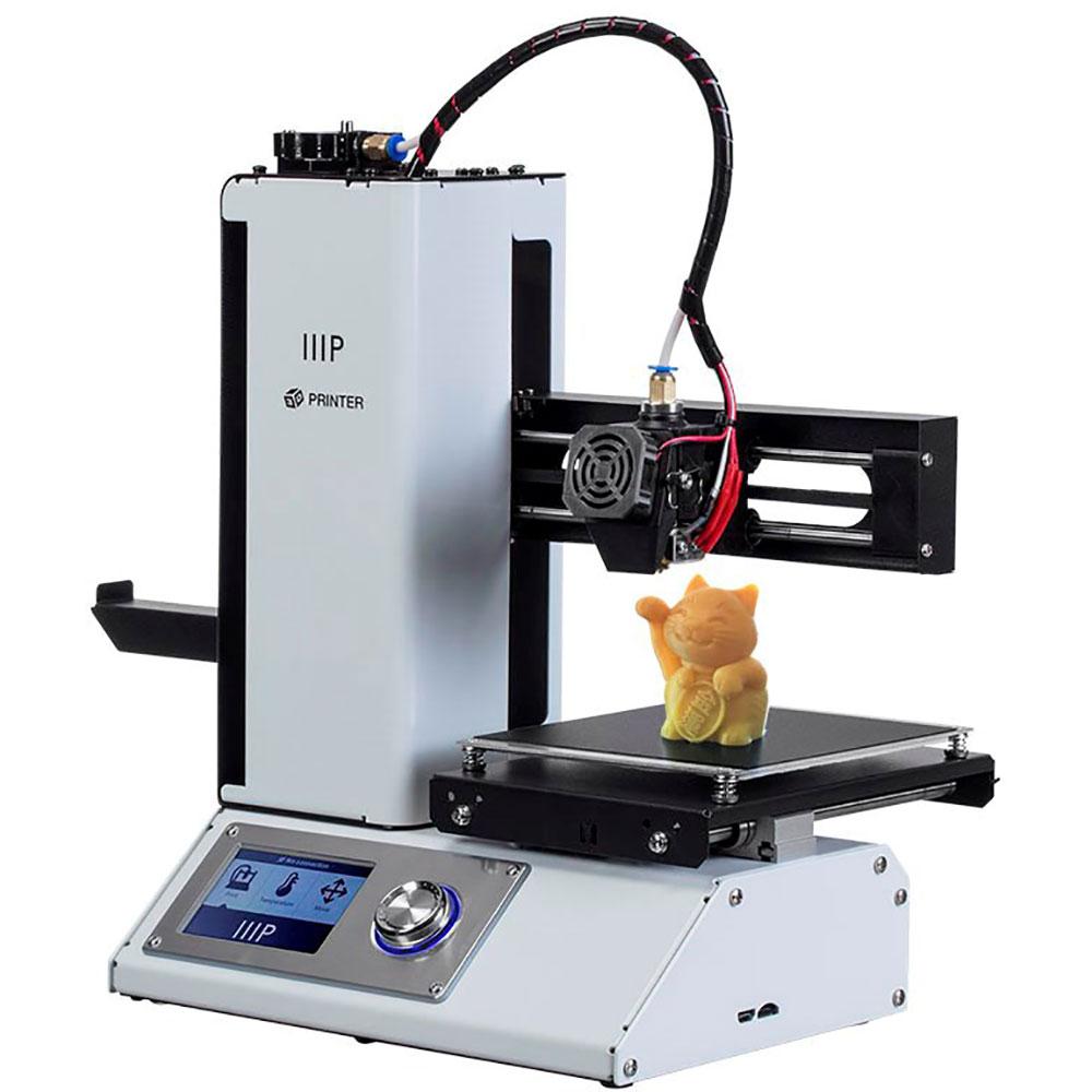 monoprice select mini 3d printer v2 imprimante 3d monoprice sur. Black Bedroom Furniture Sets. Home Design Ideas