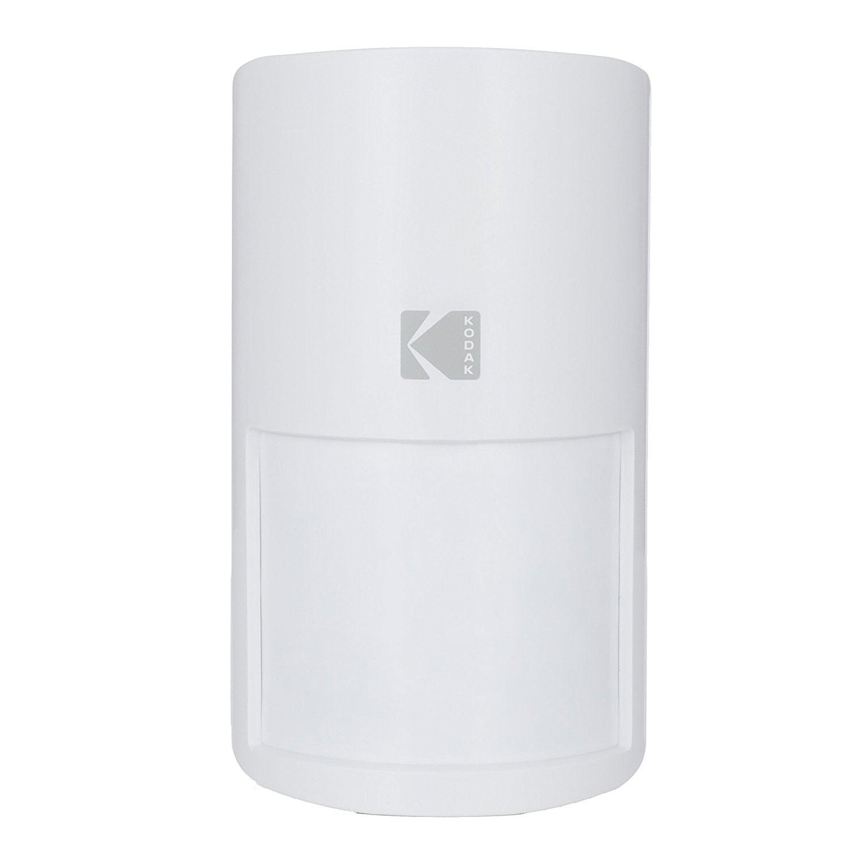 Détecteurs et capteurs Kodak Détecteur de Mouvement WMS801 Détecteur de Mouvement compatible avec les systèmes d'alarme Kodak