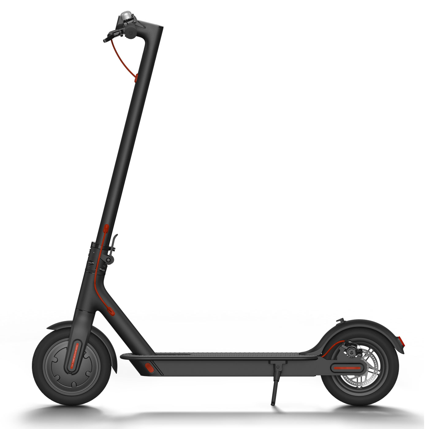 xiaomi mi electric scooter noir m365 version europ enne gyropode xiaomi sur. Black Bedroom Furniture Sets. Home Design Ideas