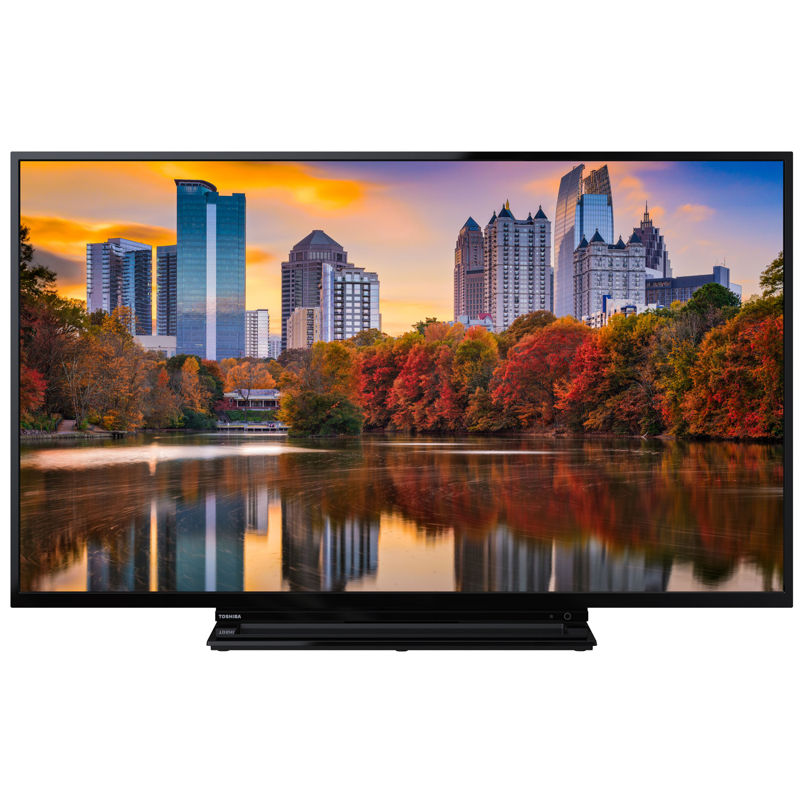 "TV Toshiba 43V5863DG Téléviseur LED 4K 43"" (109 cm) 16/9 - 3840 x 2160 pixels - Ultra HD 2160p - HDR - Wi-Fi - 1700 Hz"
