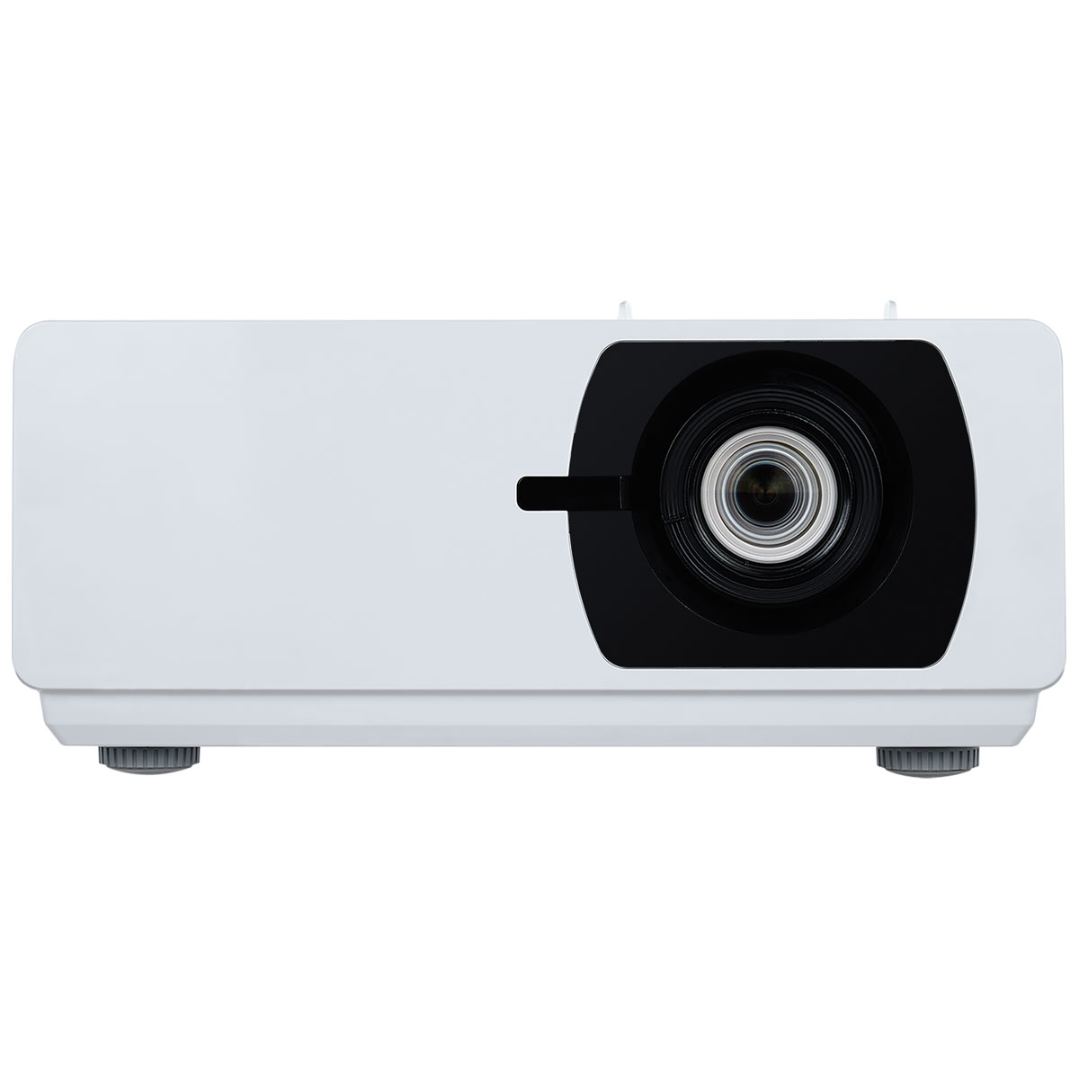 Vidéoprojecteur ViewSonic LS800HD Vidéoprojecteur DLP/Laser Full HD 3D Ready - 5000 Lumens - Lens Shift H/V - RJ45 HDBaseT - 3x HDMI - Orientation 360°/Mode portrait - 2 x 5 Watts