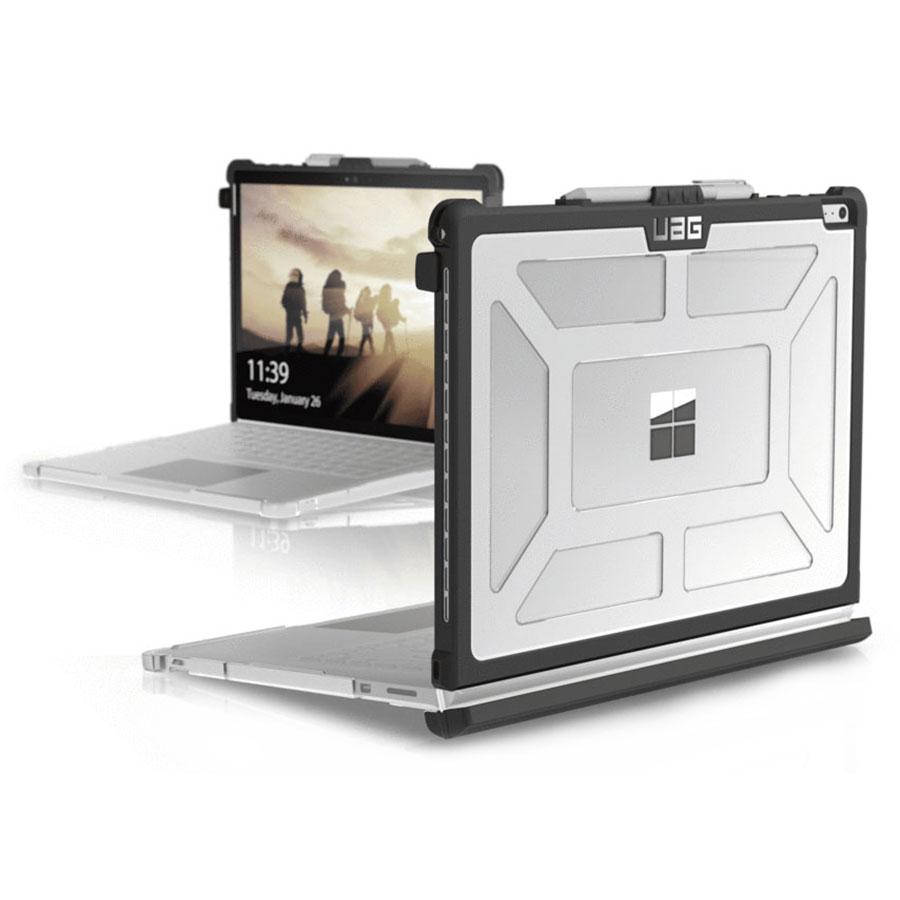 ... portable UAG Plasma Surface Book 2 Étui renforcé pour Microsoft Surface  Book 2. Photo(s) non contractuelle(s) e0d9d533c49