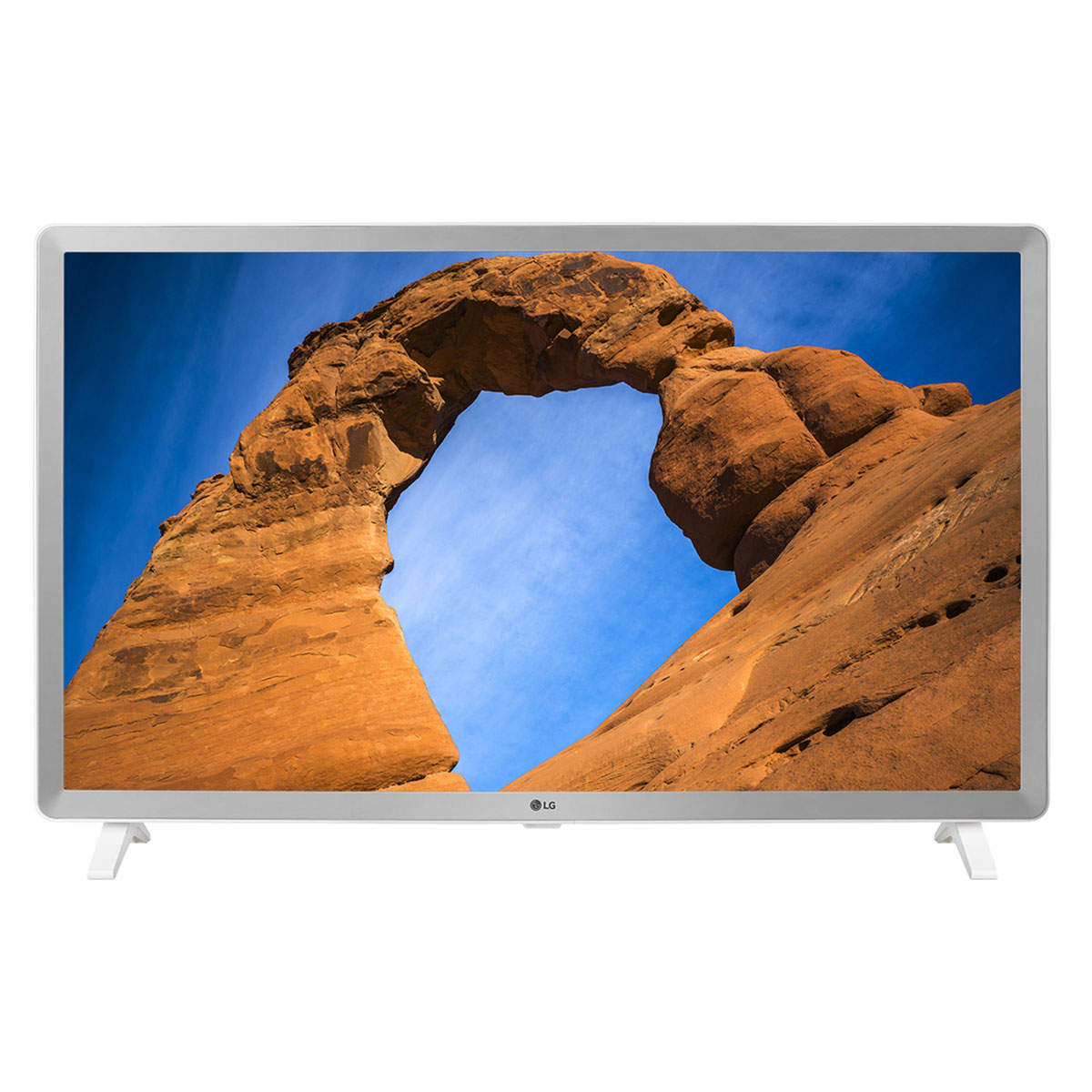 "TV LG 32LK6200 Téléviseur LED Full HD 32"" (81 cm) 16/9 - 1920 x 1080 pixels - HDTV 1080p - HDR - Wi-Fi - Bluetooth - 50 Hz"