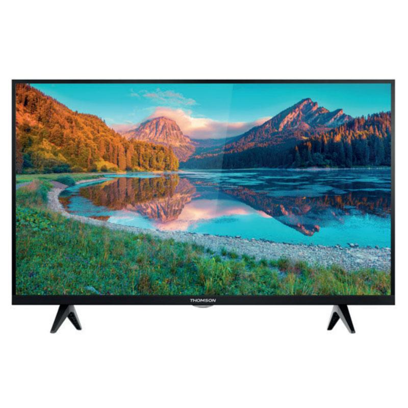 "TV Thomson 32HD5506 Téléviseur LED HD 32"" (81 cm) 16/9 - 1366 x 768 pixels - HDTV - Wi-Fi - DLNA - 300 Hz"