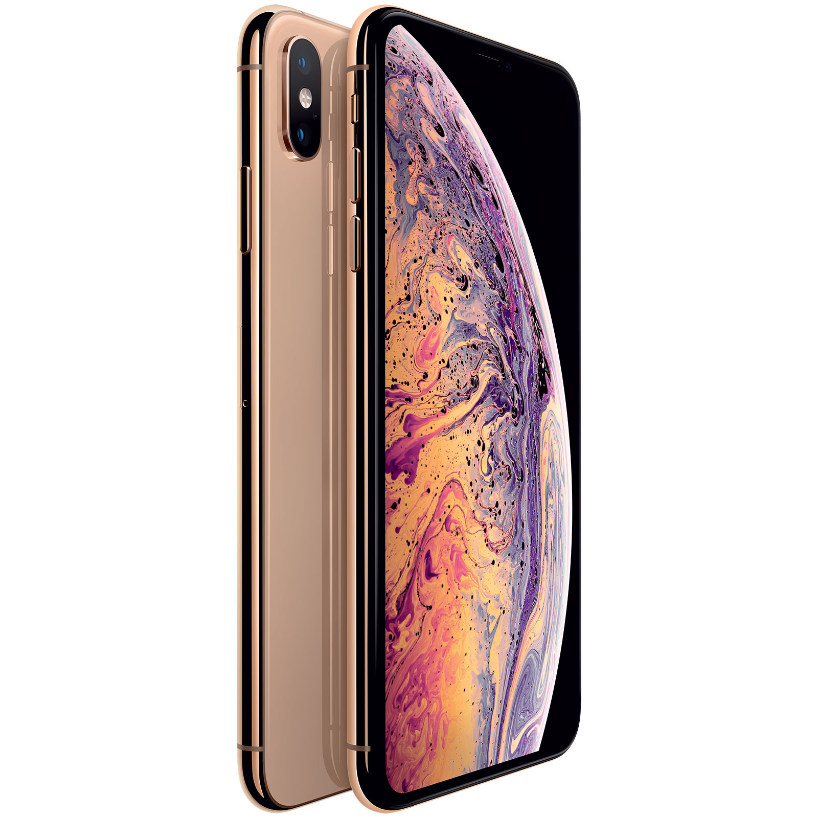 Iphone Xs Max Resolution