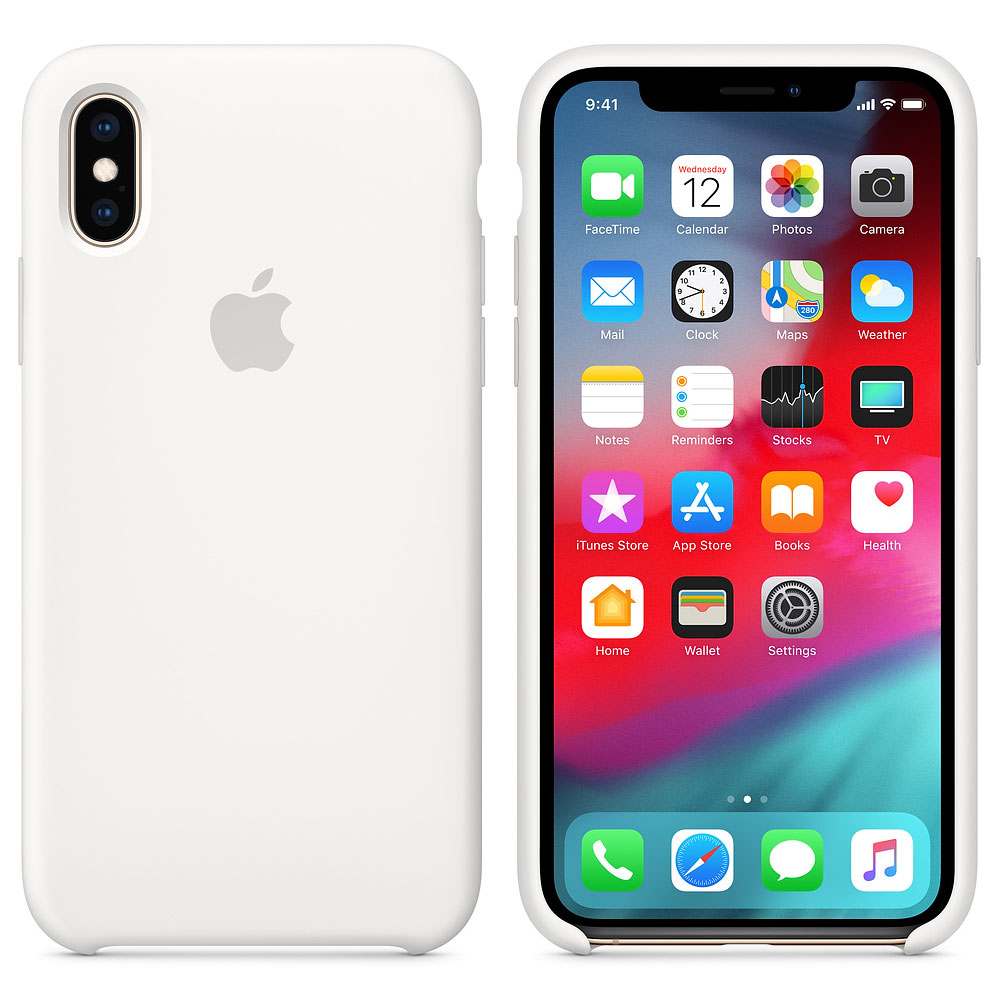 coque iphone xs appl