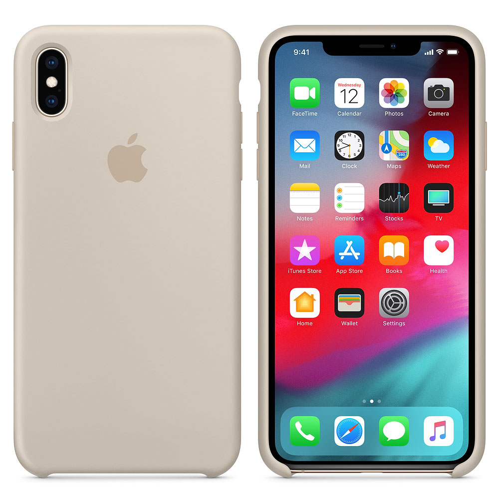 coque original iphone xs max