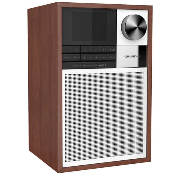 grundig wtr2000bt radio radio r veil grundig sur. Black Bedroom Furniture Sets. Home Design Ideas