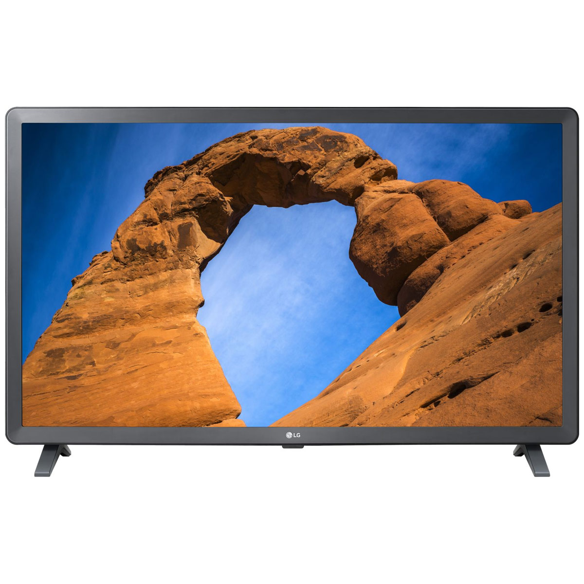 "TV LG 32LK6100 Téléviseur LED Full HD 32"" (81 cm) 16/9 - 1920 x 1080 pixels - HDTV 1080p - HDR - Wi-Fi - Bluetooth - 50 Hz"