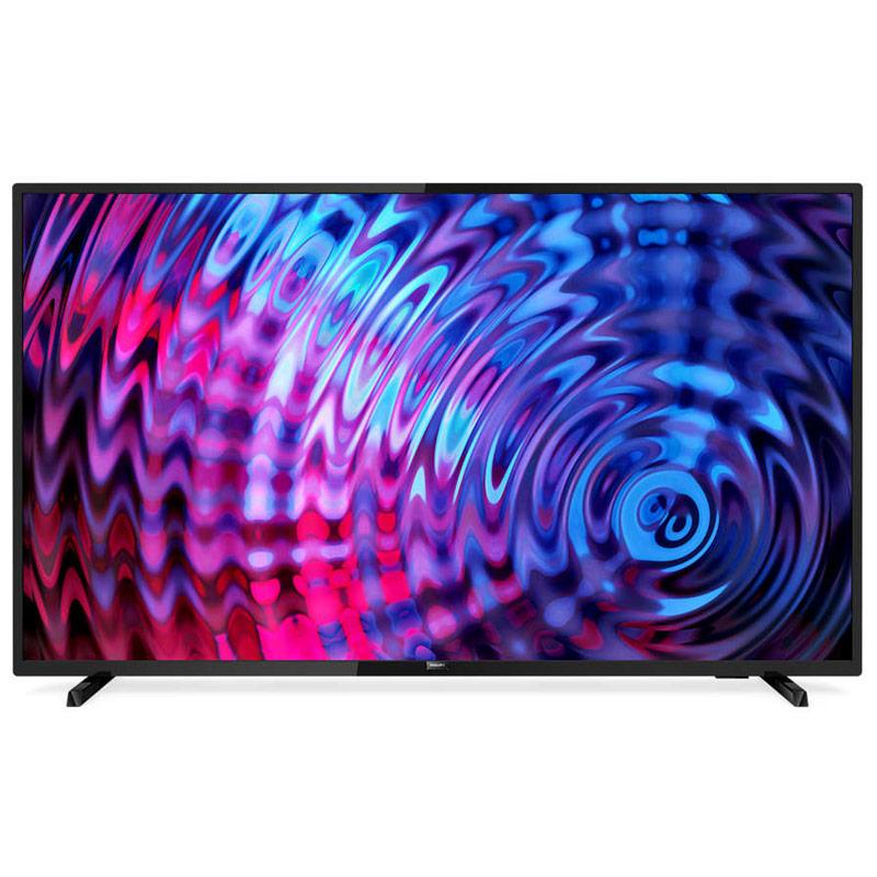 "TV Philips 32PFS5803 Téléviseur LED Full HD 32"" (81 cm) 16/9 - 1920 x 1080 - HDTV 1080p - HDMI - Wi-Fi - 500 Hz"