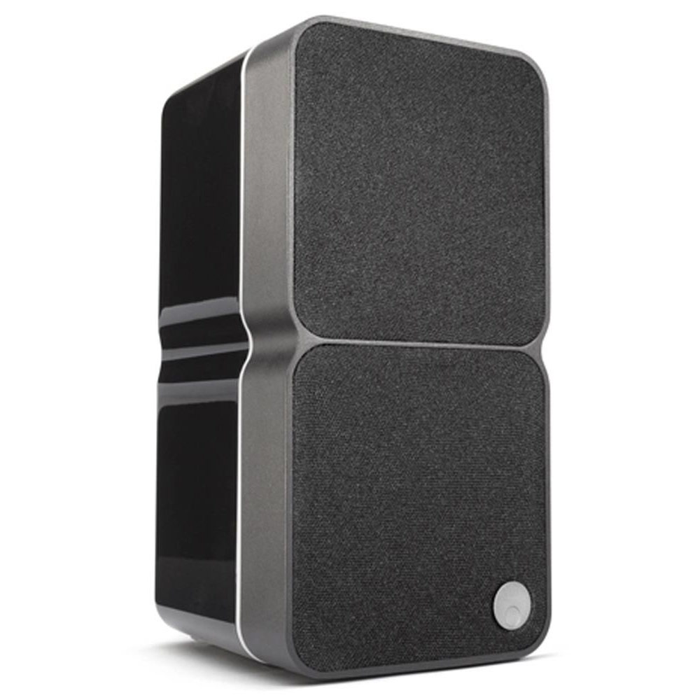 Enceintes Hifi Cambridge Audio Minx Min 22 Noir Enceinte satellite close 2 voies (à l'unité)