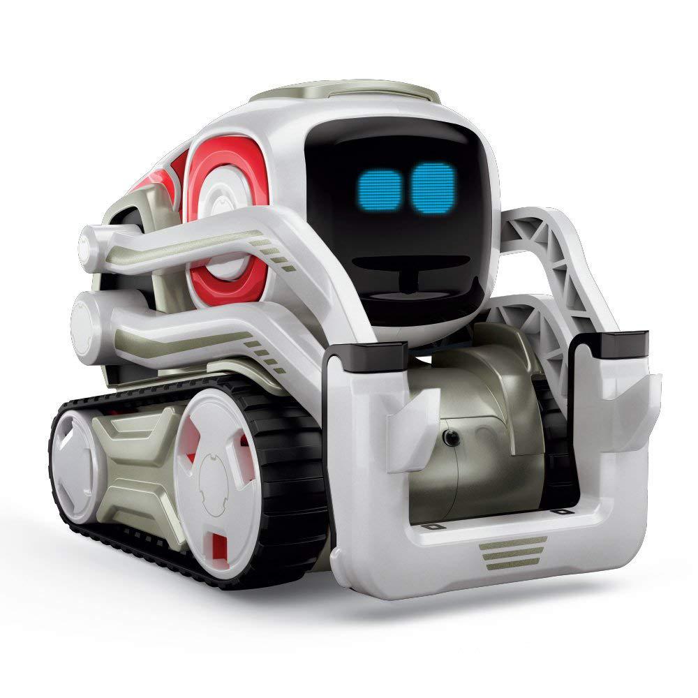 Accessoires divers smartphone Anki Cozmo Robot intelligent programmable avec batterie 320 mAh + 3 Powers Cubes