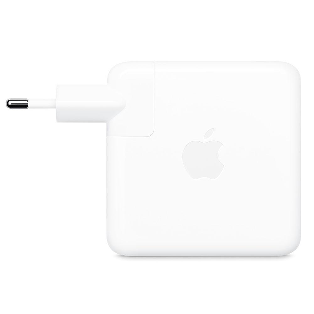 Accessoires Apple Apple Adaptateur secteur USB-C 61W Blanc   Adaptateur secteur USB-C