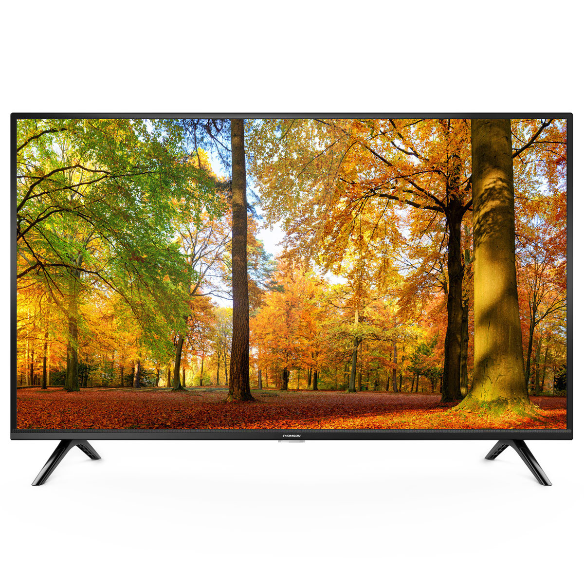 "TV Thomson 40FD3346 Téléviseur LED Full HD 40"" (102 cm) 16/9 - 1920 x 1080 pixels - HDTV 1080p - 200 Hz"