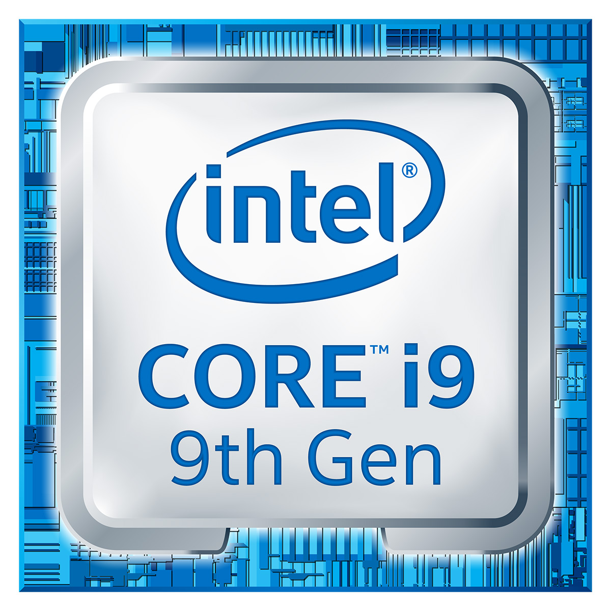 Processeur Intel Core i9-9900K (3.6 GHz / 5.0 GHz) (Bulk) Processeur 8-Core Socket 1151 Cache L3 16 Mo Intel UHD Graphics 630 0.014 micron (version bulk sans ventilateur - garantie 1 an)