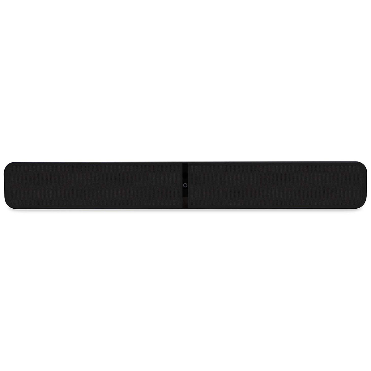 Barre de son Bluesound Pulse Soundbar 2i Noir Barre de son 120W Hi-Res Audio, multiroom, Wi-Fi AC, Ethernet, Bluetooth 5.0 aptX-HD compatible AirPlay 2 / Alexa