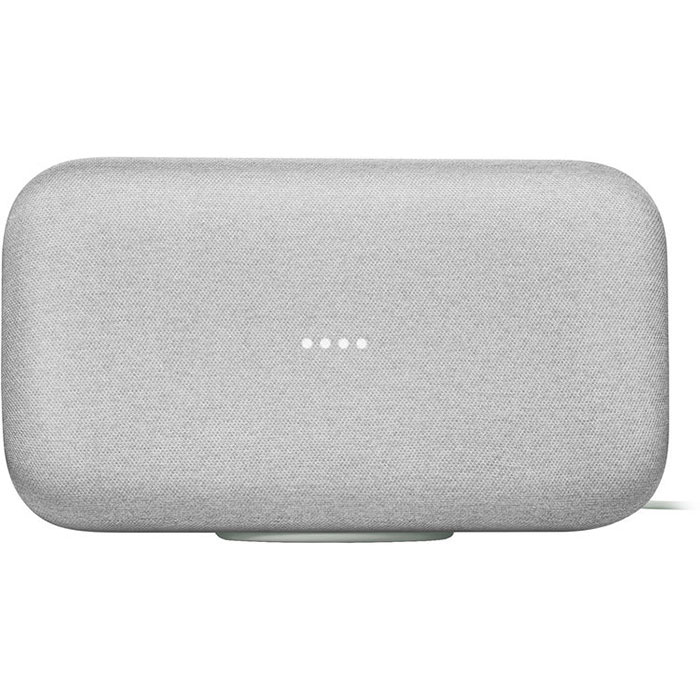 google home max galet dock enceinte bluetooth google. Black Bedroom Furniture Sets. Home Design Ideas