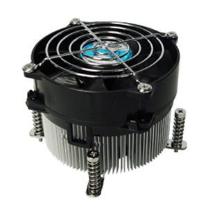 Dynatron K985 - Ventilateur 3U pour processeur Intel (socket Intel 1150/1151/1155/1156)