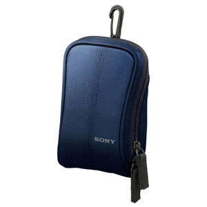 Sony lcs csw bleu sac tui photo sony sur for Sony housse de transport lcscsj ae