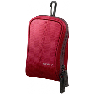 Sony lcs csw rouge sac tui photo sony sur for Sony housse de transport lcscsj ae